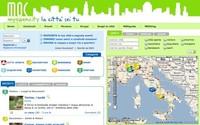 MyOpenCity, red social italiana sobre lugares para visitar
