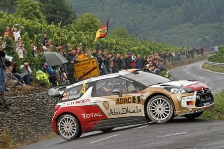 Rallye de Alemania 2013: Dani Sordo consigue su primera victoria en el WRC
