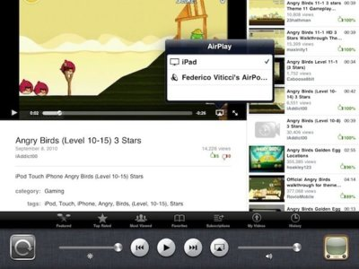 iOS 4.2.1 disponible para todos los i-dispositivos