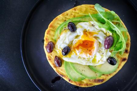 dieta cetogenica que comer al desayuno