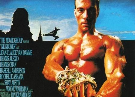 'Kickboxer', reparto definitivo del reboot
