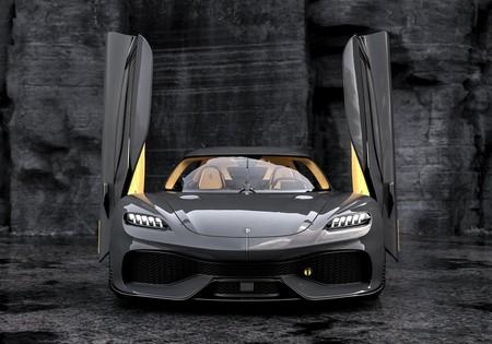 Koenigsegg Gemera 2021 1280 0e
