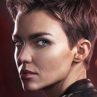 'Batwoman': Ruby Rose habla sobre su inesperado abandono de la serie de superhéroes de DC