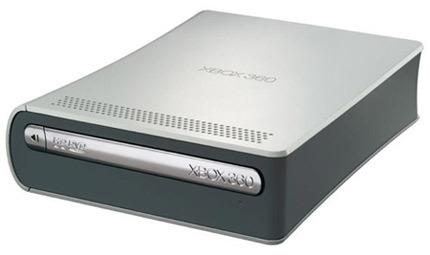 Microsoft actualiza el reproductor HD-DVD de Xbox 360