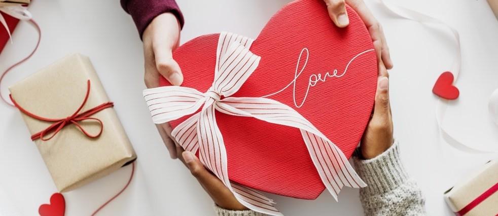 33 regalos tecnológicos genuinos y sorprendentes para San Valentín