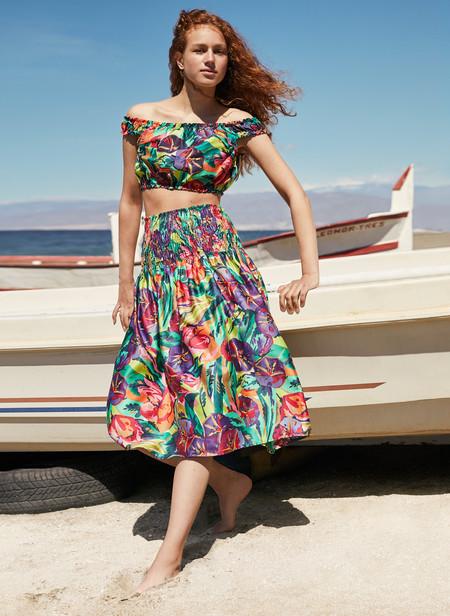 Oysho Beachwear Ss18 Editorial 18