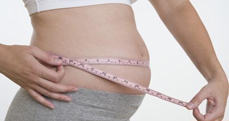 Pregorexia: anorexia en el embarazo