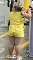 500 millones de dólares contra la obesidad infantil