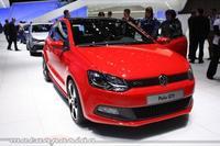 Volkswagen y sus siete novedades en Ginebra