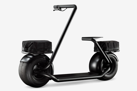 Stator Electric Scooter 0 Hero