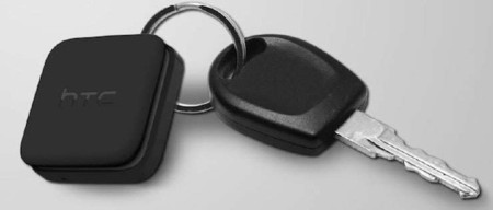 HTC Fetch te avisa si pierdes el objeto de valor al que lo unas
