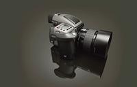 Anunciada oficialmente: Hasselblad H4D-40