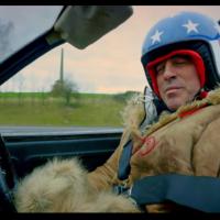 Matt LeBlanc como presentador de 'Top Gear', la imagen de la semana