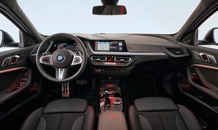BMW 128ti 2021, precio para España