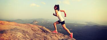 Salud ósea en corredores: así te afecta entrenar mucho y comer poco