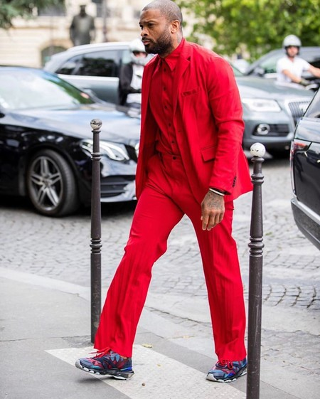 El Mejor Street Style De La Semana Paris Fashion Week Mens Spring Summer 2020 10