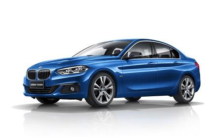BMW Serie 1 Sedán: Precios, versiones y equipamiento en México
