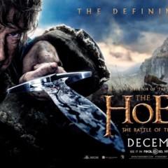 Foto 21 de 29 de la galería el-hobbit-la-batalla-de-los-cinco-ejercitos-carteles en Espinof