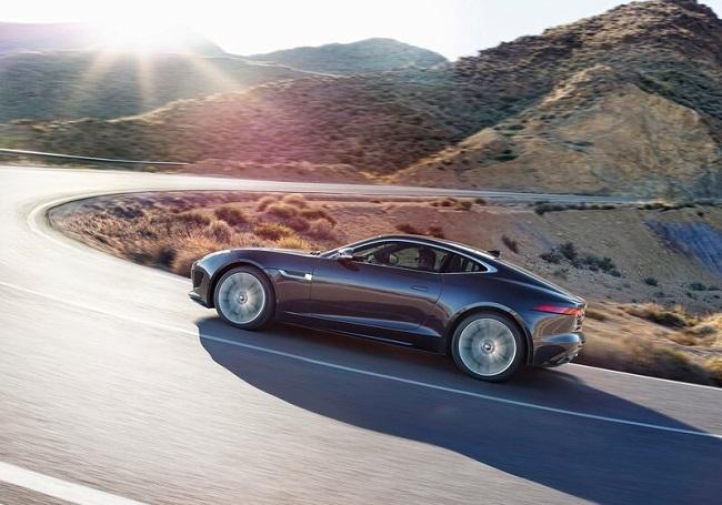 Foto de Jaguar F-Type 2016 (12/19)