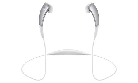 Gear Circle, los nuevos auriculares con alertas vibratorias de Samsung