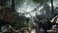 'Sniper Ghost Warrior 2' vuelve a presentarse con un nuevo vídeo cargado de gameplay