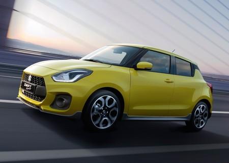El nuevo Suzuki Swift Sport se presenta la próxima semana. ¿Qué podemos esperar?