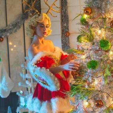Celebra la Navidad de la mejor manera posible: con villancicos modernos y muy molones