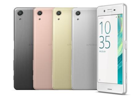 Esta es la nueva estrategia de Sony: precios y lanzamientos en la gama Xperia X