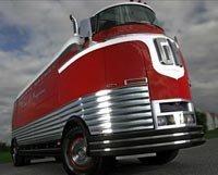Nuevo record en Barret-Jackson, el 1950 GM Futurliner vendido por 4,5 millones