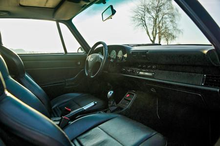 1998 Porsche RUF Turbo R