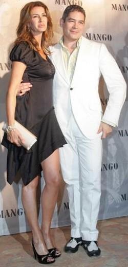 Boris y Ana García Siñeriz también se quedan sin programa