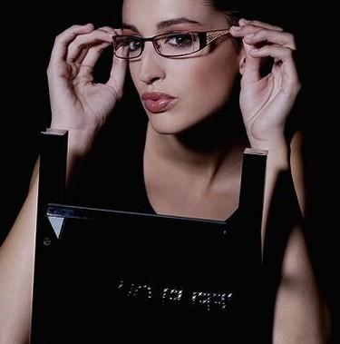 La ganadora de Supermodelo 2007