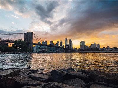 'A Taste of New York', timelapse e hyperlapse ejecutados con maestría para mostrar por qué NY es la ciudad que nunca duerme