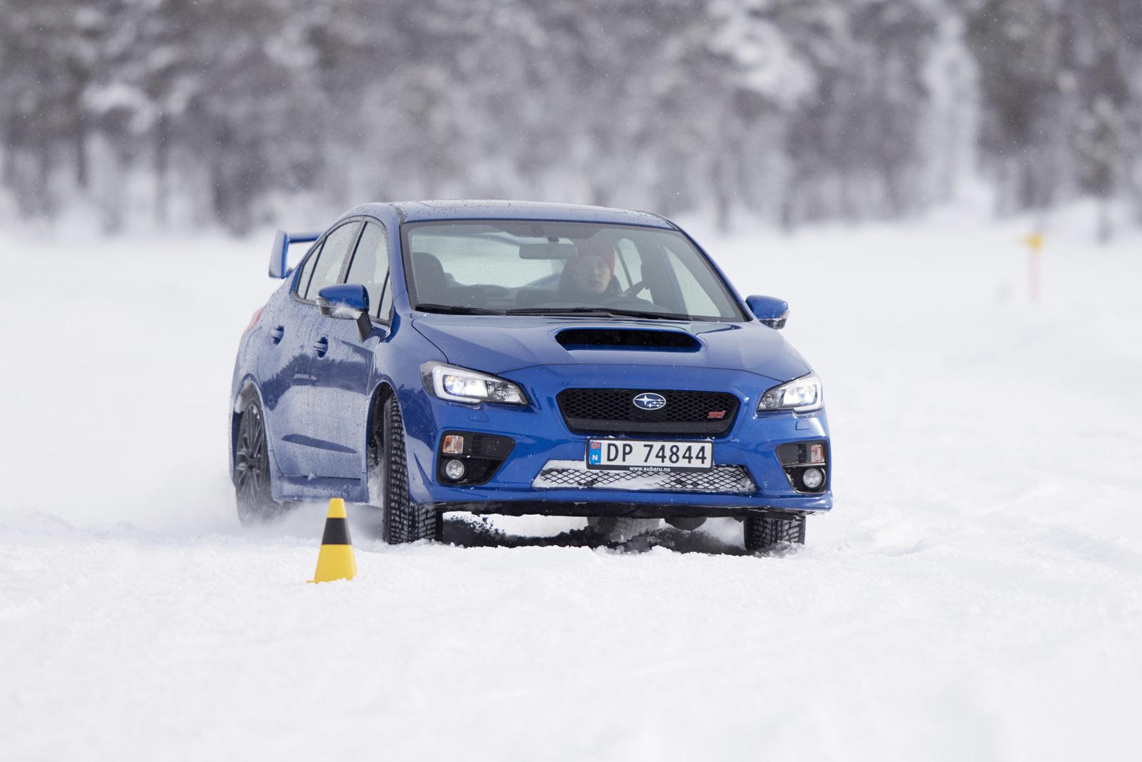 Foto de Subaru Snow Drive 2016 (97/137)
