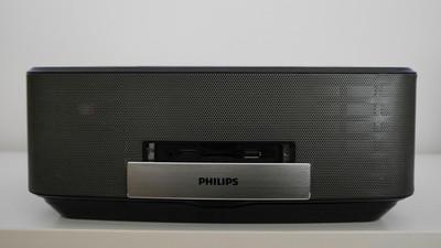 Philips Screeneo HDP1590TV, análisis