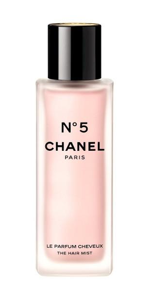 Perfume para el cabello Chanel Nº 5