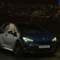 CUPRA Born: el primer coche eléctrico de CUPRA reaparece con ligeros cambios y nuevo nombre, y estará disponible por suscripción