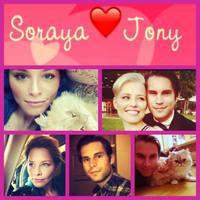 Soraya, el amor y el tiempo libre