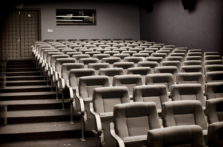 Seat Cinema