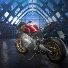 Foto 1 de 19 de la galería kymco-supernex-2019 en Motorpasion Moto