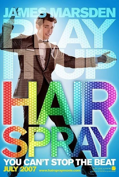 Foto de Más posters de 'Hairspray' (9/10)