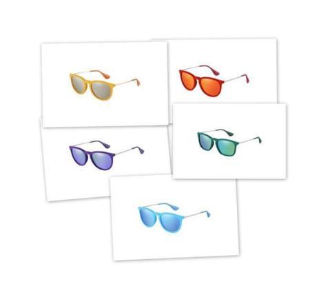Gafas de sol de espejo Rayban.jpg