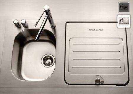 Un lavavajillas a tu altura