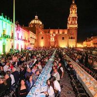 Zacatecas obtuvo un nuevo Record Guinness por hacer la desgustación de mezcal más grande del mundo