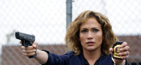 Jennifer Lopez se queda en NBC: 'Shades of Blue' tendrá segunda temporada