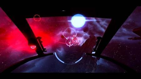 EVE: Valkyrie podrá usarse con Morpheus en PS4