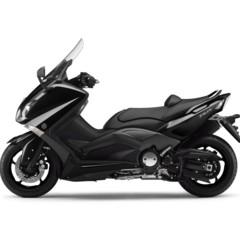 Foto 1 de 25 de la galería yamaha-t-max-2012-fotos-de-estudio en Motorpasion Moto