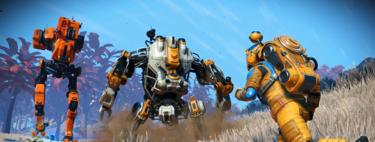 No Man's Sky recibe la aprobación de los jugadores en Steam 5 años después de su desastroso lanzamiento