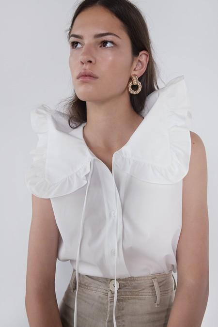 Camisa Cuello Bobo Tienda 05