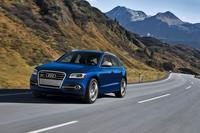 Audi presentará la SQ5 en la GIA